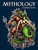 Mythology Coloring Book PDF