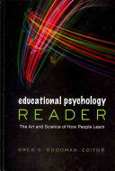 Educational Psychology Reader