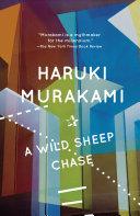 A Wild Sheep Chase [Pdf/ePub] eBook