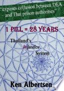 1 Pill 28 Years