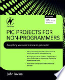 PIC Projects for Non Programmers