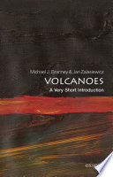 Volcanoes  A Very Short Introduction