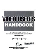 Video User's Handbook