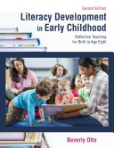 Literacy Development in Early Childhood