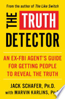 The Truth Detector Book