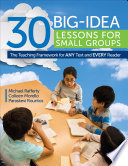 30 Big Idea Lessons for Small Groups