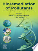 Bioremediation of Pollutants Book