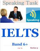IELTS Speaking Task 2 - Band 6+