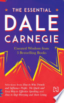 The Essential Dale Carnegie