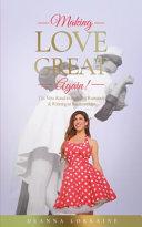 Making Love Great Again