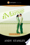 iMarriage Study Guide Book
