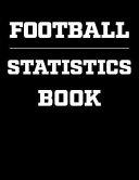 Football Statistics Book