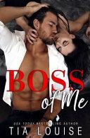 Boss of Me Book PDF