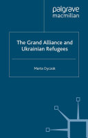 The Grand Alliance and Ukrainian Refugees