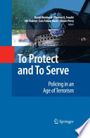 To Protect And To Serve Book PDF