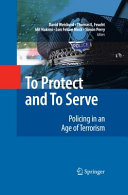 To Protect and To Serve Pdf/ePub eBook