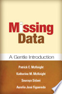 Missing Data Book
