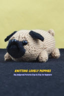 Knitting Lovely Puppies
