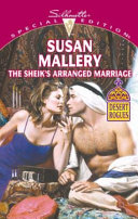 The Sheik's Arranged Marriage ebook