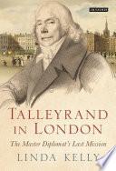 Talleyrand in London