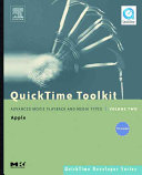 QuickTime Toolkit Volume Two