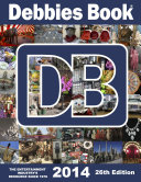 26th Edition DEBBIES BOOK R