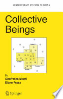 Collective Beings Book