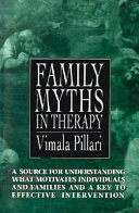 Family Myths in Therapy Book
