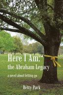 Here I Am: the Abraham Legacy [Pdf/ePub] eBook