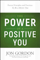 The Power of a Positive You