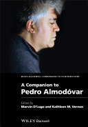 A Companion to Pedro Almodóvar Pdf/ePub eBook
