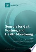 Sensors for Gait, Posture, and Health Monitoring Volume 2