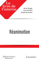 Le livre de l'interne en réanimation