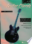 Blues You Can Use Book of Guitar Chords (Music Instruction)