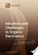 Advances and Challenges in Organic Electronics Book