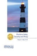 Pdf Maritime Safety, Security and Piracy Telecharger