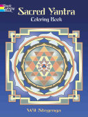 Sacred Yantra Coloring Book