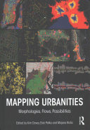 Mapping Urbanities