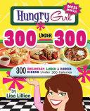 Hungry Girl 300 Under 300 Pdf/ePub eBook