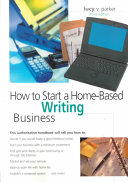 How to Start a Home-Based Writing Business