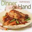Dinner on Hand Book
