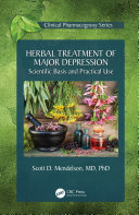 Pdf Herbal Treatment of Major Depression: Scientific Basis and Practical Use Telecharger