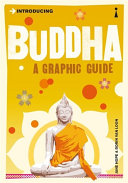 Introducing Buddha : a graphic guide
