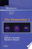 The Dementias 2