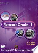 Electronics Circuits - I
