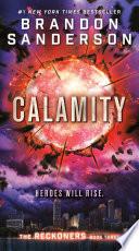 Calamity Book