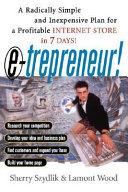 E-trepreneur