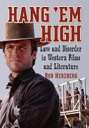 Hang 'Em High [Pdf/ePub] eBook