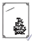 The Real Blues Book (Songbook)
