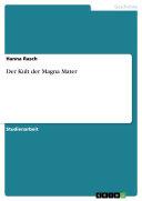 Der Kult der Magna Mater Pdf/ePub eBook